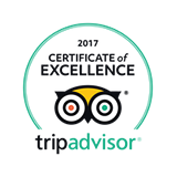 Guest Reviews and Awards